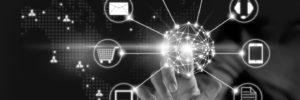 Omni- Channel Presence is The New Black
