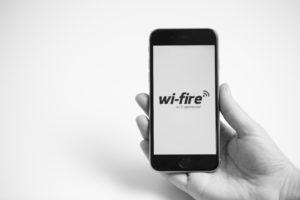 Monetizing Wi-Fi